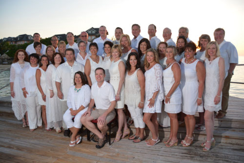 FOREVER®Incentive Trip group picture