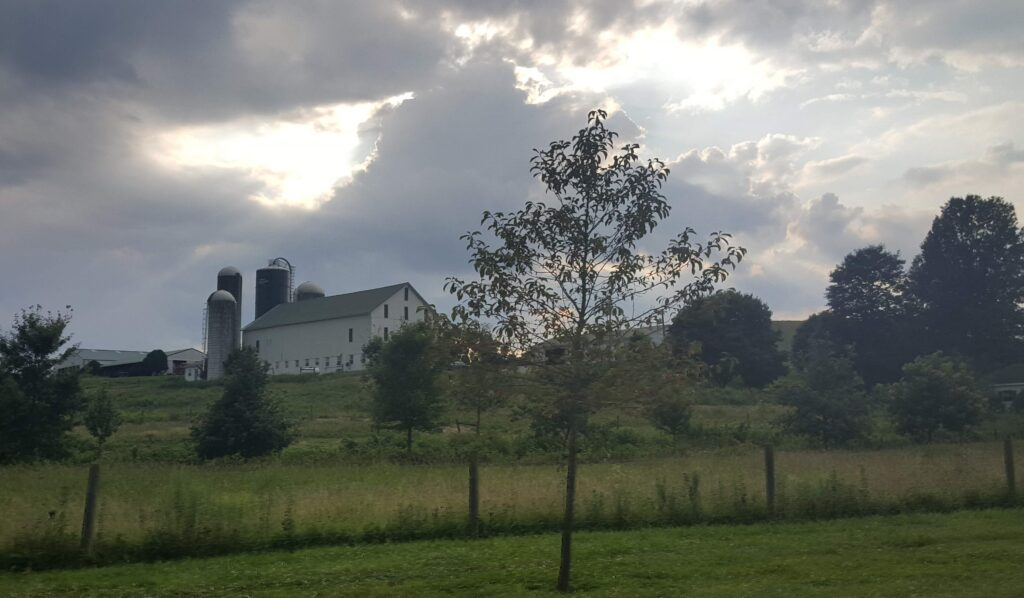 Barn in Pennsylvania