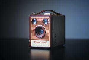 Kodak Box Camera